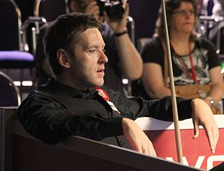 Ricky Walden English snooker player