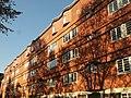 Rijksmonument 3961 Huizenblok Het Schip Amsterdam 13.JPG