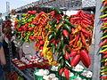 Ristras&garlic at market.jpg