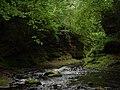 River Esk below Rosslyn Chapel - geograph.org.uk - 214822.jpg