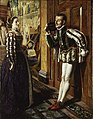Robert Braithwaite Martineau - Katherine and Petruchio.jpg