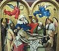 Robert campin (attr.), trittico seilern, 1425 ca. 02.JPG