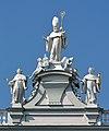 Rochuskirche Wien Augustinus Statue DSC 0680w.jpg