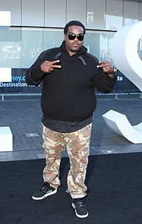 Rodney Jerkins American record producer, songwriter, and record executive