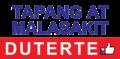 Rodrigo Duterte 2016 campaign.png