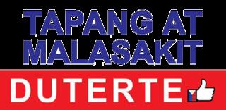 Rodrigo Duterte 2016 presidential campaign