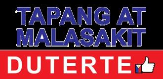 Rodrigo Duterte presidential campaign, 2016 - Image: Rodrigo Duterte 2016 campaign