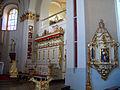 Rokitno, kościół par. p.w. Matki Boskiej Królowej Polski, 1746-1756 05.JPG