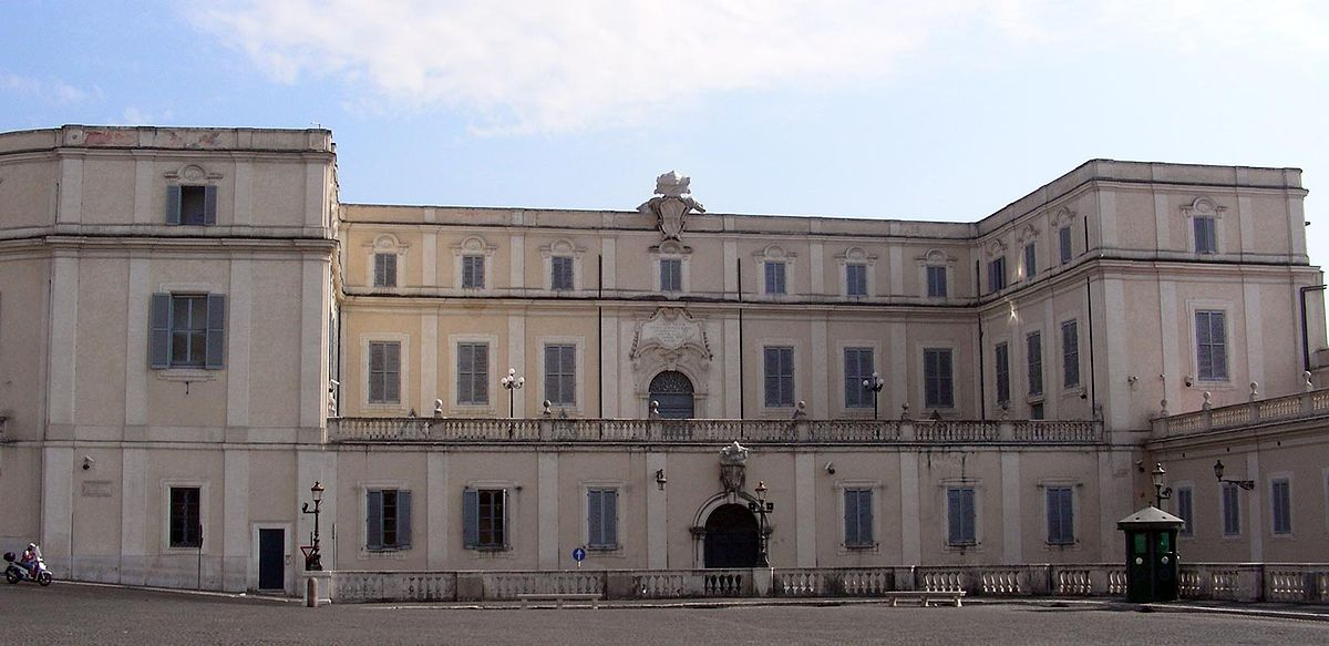 Ville Imperiali Sotto San Sebastiano Visite Afg