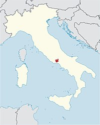 Roman Catholic Diocese of Frosinone in Italy.jpg