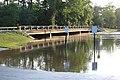 Roman Forest Flood, 4-19-16, 7-00 PM update (25930172823).jpg
