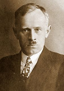 Polish economist and politician