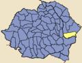 Romania interwar county Ismail.png