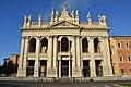 Rome - Basilica di San Giovanni in Laterano - facade.jpg