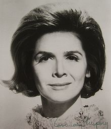 Rosemary Murphy (1970).JPG