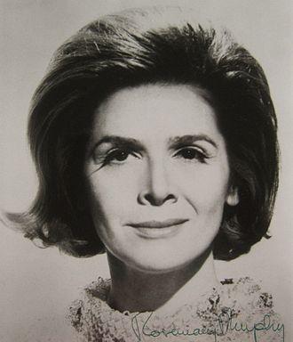 Rosemary Murphy - Murphy in 1970