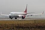 Rossiya, VP-BOD, Boeing 737-8LJ (26830173469).jpg
