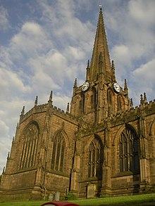 Rotherham Wikipedia