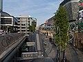 Rotterdam, de Beurstraverse foto7 2015-08-01 18.40.jpg