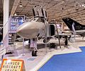 Royal Air Force Museum McDonnell F-4 Phantom II (33334276974).jpg