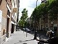 Rue des Pyrénées, Paris 29 July 2015 - panoramio.jpg