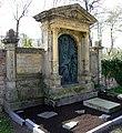 Ruhestätte Litschgi-Schwörer-Künzer Übersicht - Hauptfriedhof Freiburg Breisgau.jpg