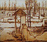 Ruins of Denpasar 1906