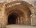 Ruins of golkonda fort, Hyderabad, India.jpg