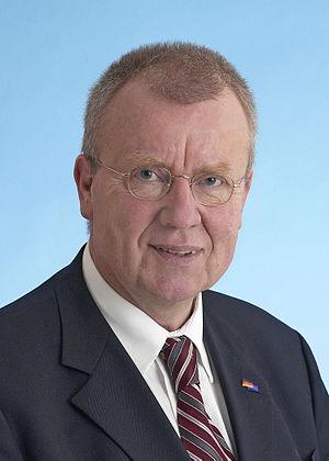 Ruprecht Polenz - Image: Ruprecht Polenz 2012