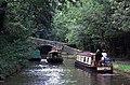 Rush hour, Govilon - geograph.org.uk - 1501274.jpg
