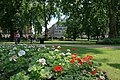 Russell Square - geograph.org.uk - 490699.jpg