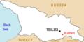 Rustavi locator map.png