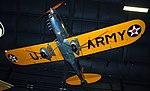 Ryan YPT-16, National Museum of the US Air Force, Dayton, Ohio, USA. (44717452642).jpg