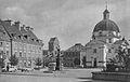 Rynek Nowego Miasta w Warszawie lata 60.jpg