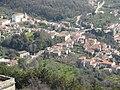 S.Angelo d'Alife-veduta del centro storico dal castello di Rupe Canina.jpg