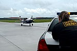 S.C. Civil Air Patrol and Richland County Sherriff's Department participates in ACA exercise (9193463865).jpg
