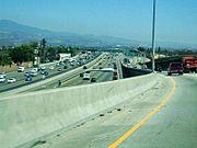 SAN JOSE CALIFORNIA FREEWAY02