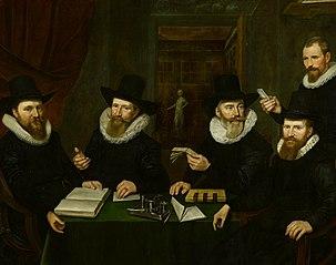 Regents of the Rasphuis