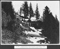 SBB Historic - F 115 00004 020 - Roneboden-Stotzigzug, Gemeinde Silenen, Schneebrücken auf 1550m ü.M.tiff