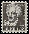 SBZ 1949 238 Johann Wolfgang von Goethe.jpg