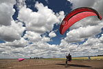 SEQ Paragliding learn to thermal course at Dalby (21145524253).jpg
