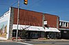 Siler City Commercial Historic District