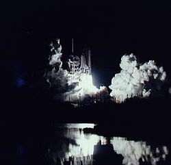 STS-63 launch.jpg