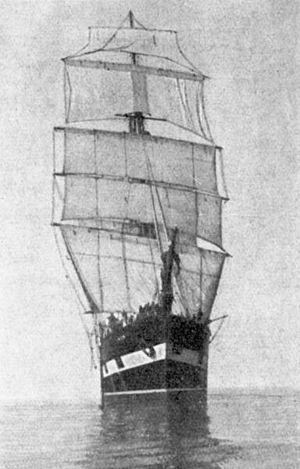 Lwów (ship) - Lwów