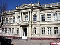 SU Kvalifikacijos kelimo institutas. 2007-04-13.jpg