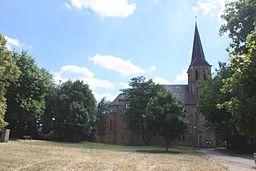 Zur Malstatt in Saarbrücken