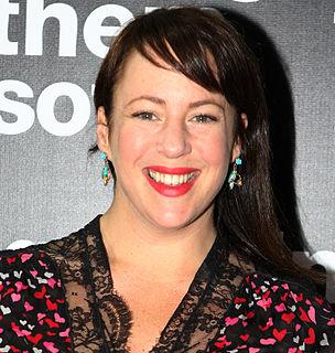 Sacha Horler Australian actress