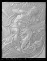 Sadel tillhörande Erik XIV's rustningsgarnityr - Livrustkammaren - 53780.tif