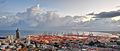Sail Tower and the Port of Haifa, Israel (8401056626).jpg