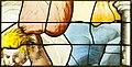 Saint-Chapelle de Vincennes - Baie 1 - Ange soufflant dans une trompette (bgw17 0788).jpg